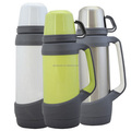 new design keep warm and cool sport vacuum flask copper liner