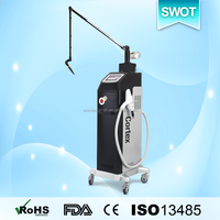 fractional stretch mark removal 2940nm wrinkle removal fractional er yag laser beauty machine