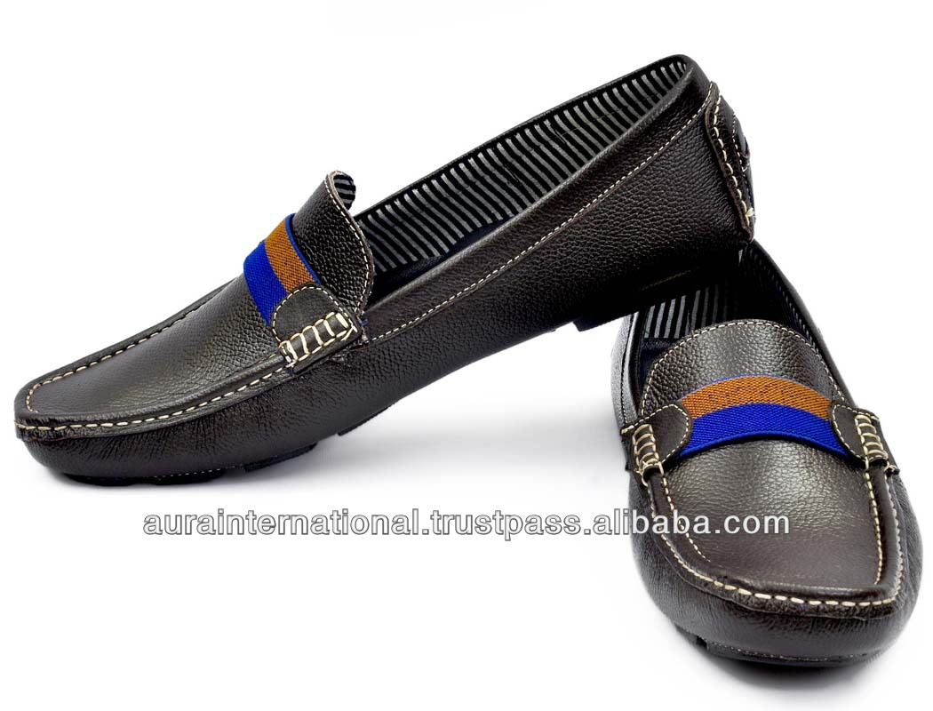 Trendy Leather Casual Shoes for Mens (Paypal accepted)