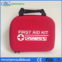 CE FDA approved wholesale oem home high quality EVA promotional first aid empty bag