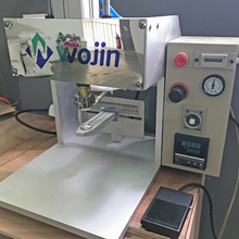 WOJN High quality sealing degassing valve machines coffee valve applicator