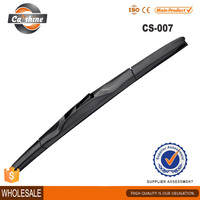 Germany Factory Hot Sale Teflon Rubber Frameless Classic Car Wiper Blade For Lexus Vehicles