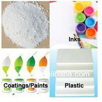 titanium dioxide food color