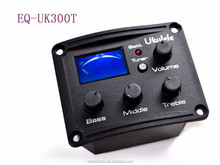 Hot sale ukulele pickup china manufacturers guitar Ukuele pickups rohs guitar pickups