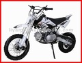 4 STROKE KICK START OR ELECTRIC START 125CC DIRT BIKE