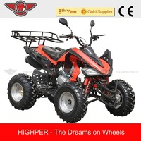 Chinese cheap price atv 4x4 150cc, 200cc, 250cc / ATV014