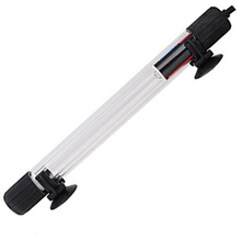 5W 10W 20W Ultra Voilet Underwater UV LED Aquarium Fish Pet Tank Clear Submersible Light
