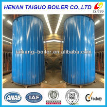 hot oil boiler/furnace system for wood,plastic,paper making,chemical industry