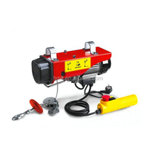 HGS PA type factory price electric hoist 150kg