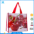 non woven laminated eco friendly shopping tote bag