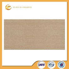 Wear resistant different types CE heat resistant porcelain tiles factory