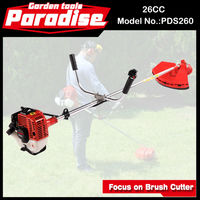 26CC Komastu Gas Brush Cutter
