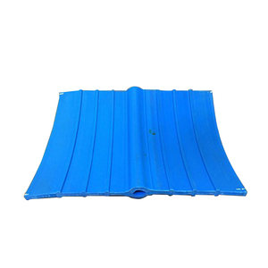 200mm width durable anti-corrosion concrete pvc waterstop