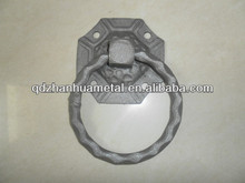 wrought iron main gate design / gate accessaries