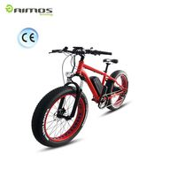 NEW EAGLE 36V 250W easy rider mountain electric bike with CE