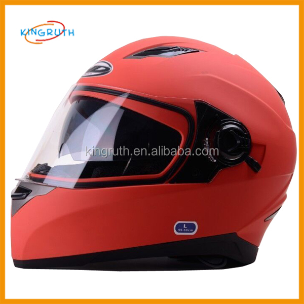 Material motorcycle cheapest full face helmet/china helmets