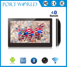 poe android os tablet pc 1g+8g rockchip RK3188 1.6GHZ 11.6''