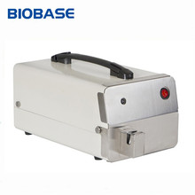 BIOBASE BK-BTS1 Bench Top Medical Automatical High Frequency Blood Bag Tube Sealer