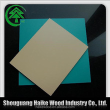 high quality homebase mdf board in thailand