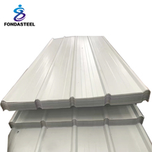 Corrugated steel sheet sizes metal roofing rolls price to china