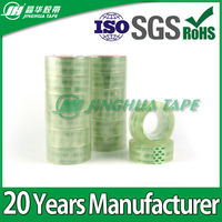non residue opp stationery adhesive tape