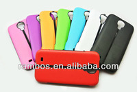 For Samsung Galaxy S4 i9500 Kickstand Mobile Phone Back Cover Hard Case