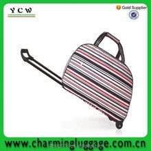 eminent airport hotel luggage trolley/kids travel trolley luggage bag