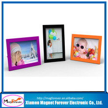 High Quality 2014 paper photo frame fridge magnet