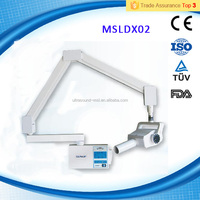 MSLDX02Z portable wall-mounted dental X ray machine/dental X ray unit