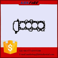 Engine cylinder head gasket MICRA MARCH CG10DE/CG13DE/MA13 11044-41B00 11044-99B00 11044-99B05