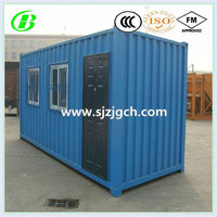 2014 new 20ft Living Room Container house
