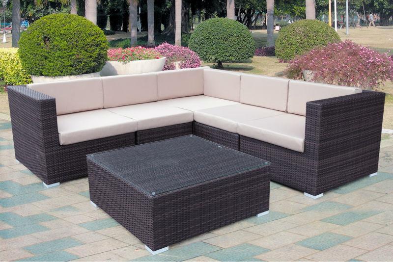 MS-Vendita Caldo divano mobili da giardino esterno usato ...