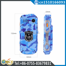 HYT-999+ water proof dust-proof shake-proof three SIM card CDMA mobil phone