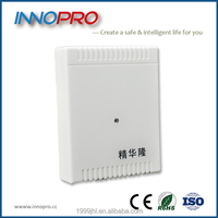 Vibration Analyzer detector for home alarm system (Innopro ED972)