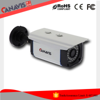 high definition new model 2.0MP 1080p cctv bullet cctv ahd outdoor camera housing