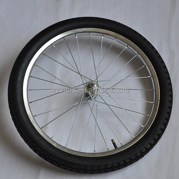 bicycle tires 20x2.125 bicycle trailer wheel