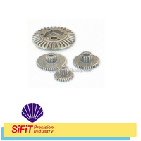 Spur Gear for Tools/Cars Engine/Oil Pump/Motocycle