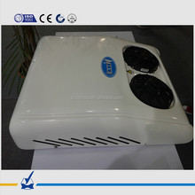 KT-E20 Roof mounted DC electric air cooling unit, Battery Power Driven Type truck air conditioning