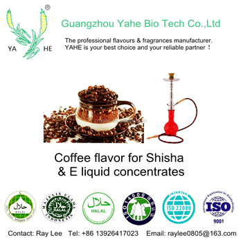 High concentrated Cappuccino flavor concentrates shisha flavour 20ml bottle vape juice liquid mix with pg vg