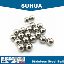 "All large 1/8"" aisi316 6mm stainless steel balls"