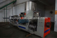 CE certificate high quality and cheap waste plastic hdpe/ldpe film recycle machine to plastic from China manufacturer