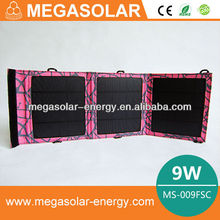 Excellent quality 9W solar charger case for ipad mini for sale