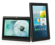 Top selling!!! KLM-702 Q8 7 inch MID tablet pc factory