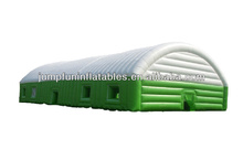 Big Inflatable Tent,Inflatable building for outdoor events/sorage or warehouse