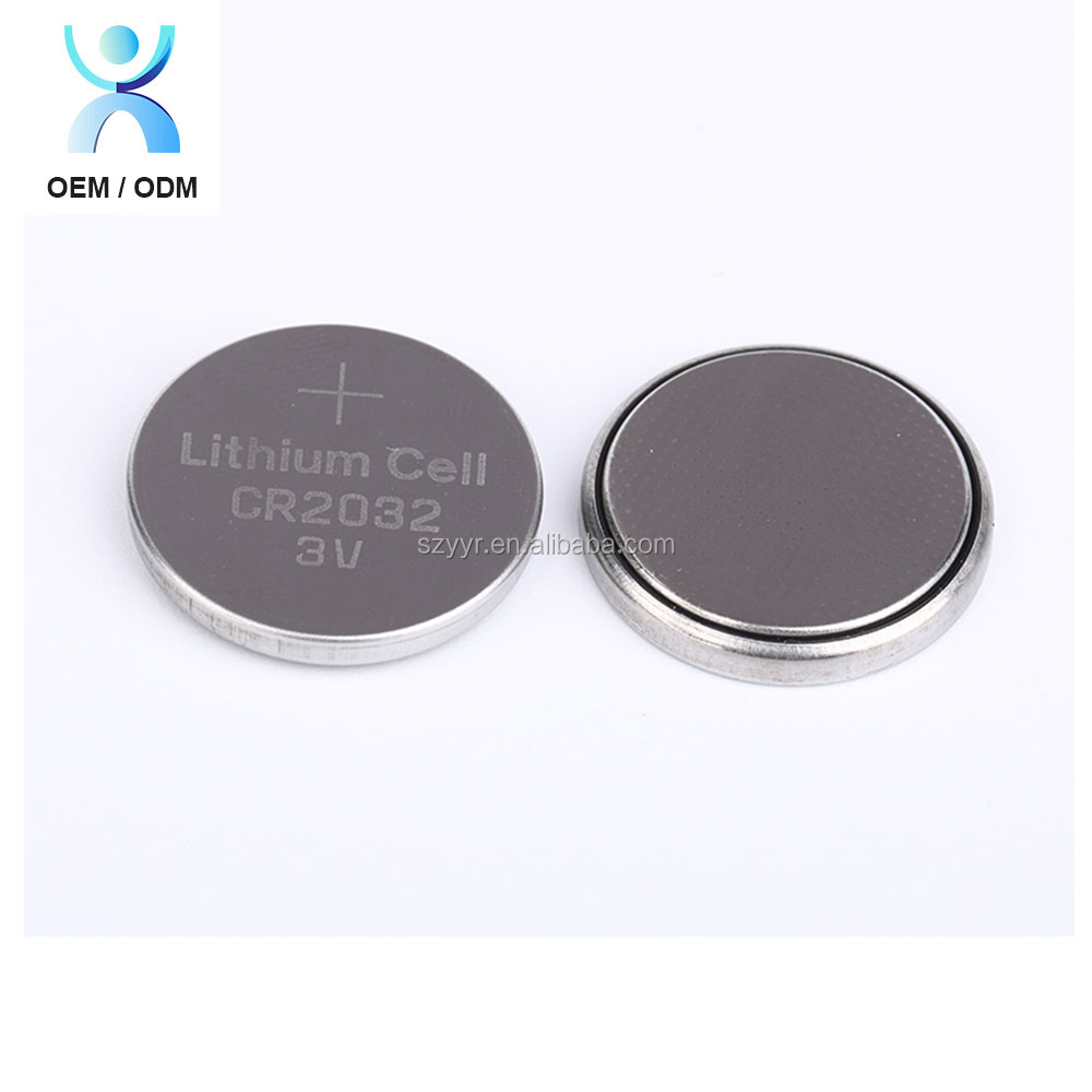 Wholesales 3.7v rechargeable li-ion coin cell 3.7v li-ion button cell battery CR2032
