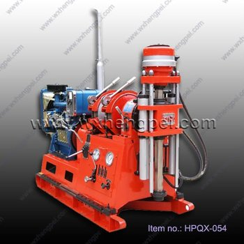 Cheap Exploration Engineering Drilling Rig