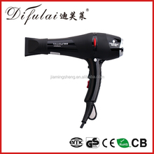 Salon Hair Dryer Professional 2000W Hairdryer Wholesale