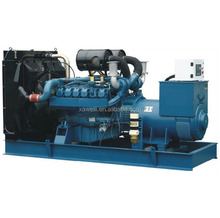 Large power 500KW Daewoo P222LE-S series diesel generator set for sale