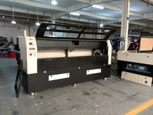 Hanma Laser HMR25 Rotary die board making machine 2500mm die board cutting machine