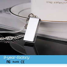 Mini USB stick 3.0 Waterproof USB Flash Drive 64GB 3.0 pen drive